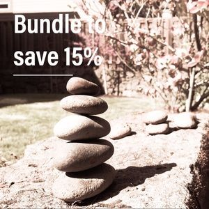 Other - 😁 When you bundle 2 or more items you save 15% 😁